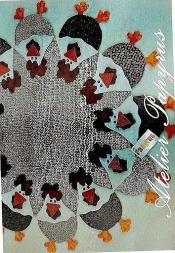 2014-03-20 - karen artesanatos Manuais - Picasa Web Albümleri