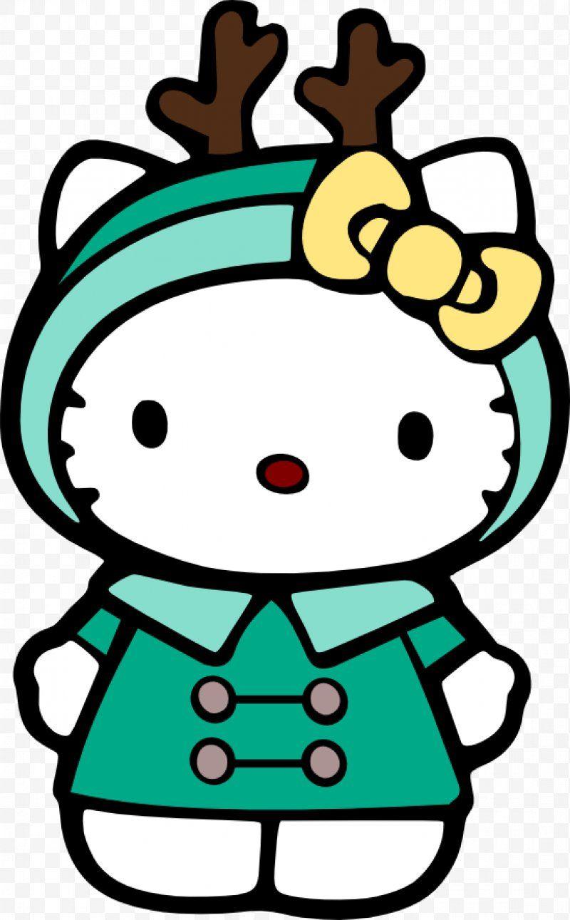 Hello School Cliparts Hello Kitty Online Clip Art Png Hello