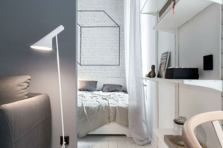 3 astuces déco pour décorer un petit appartement For the Home