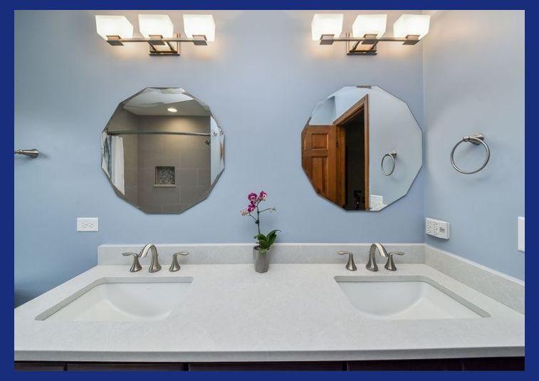 Bathroom Paint Colors Ideas For Bathroom Decor Bathroom Remodel Bathroom Renovation Trends Elegant Bathroom Bathroom Design Small