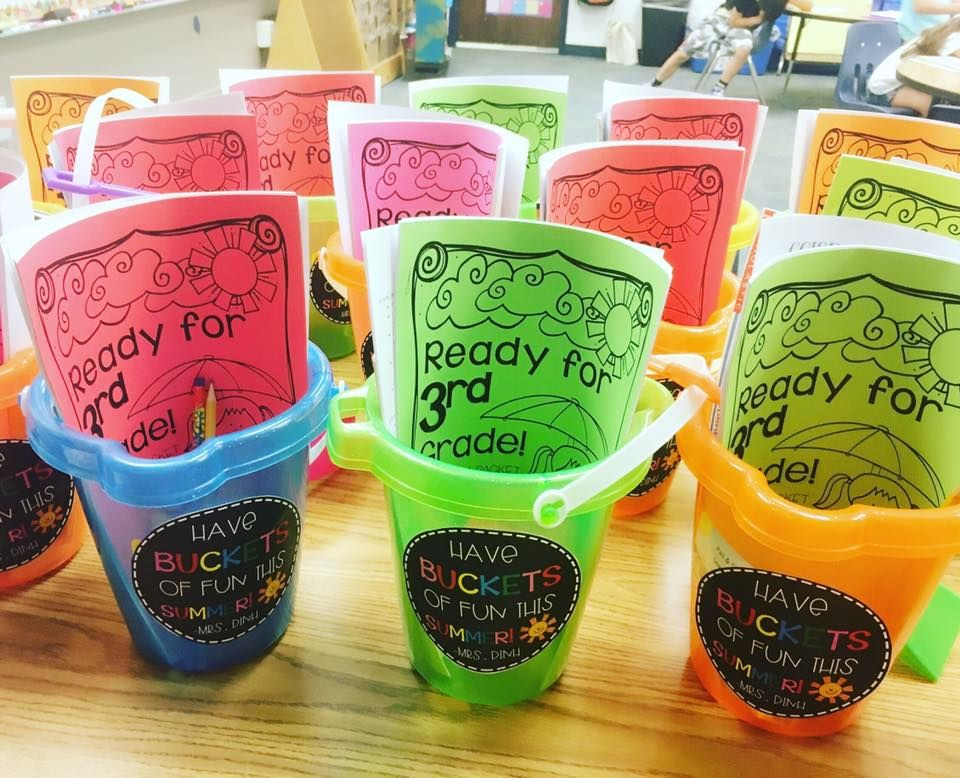 Get Ready for 3rd Grade! Distance Learning (PRINT ...