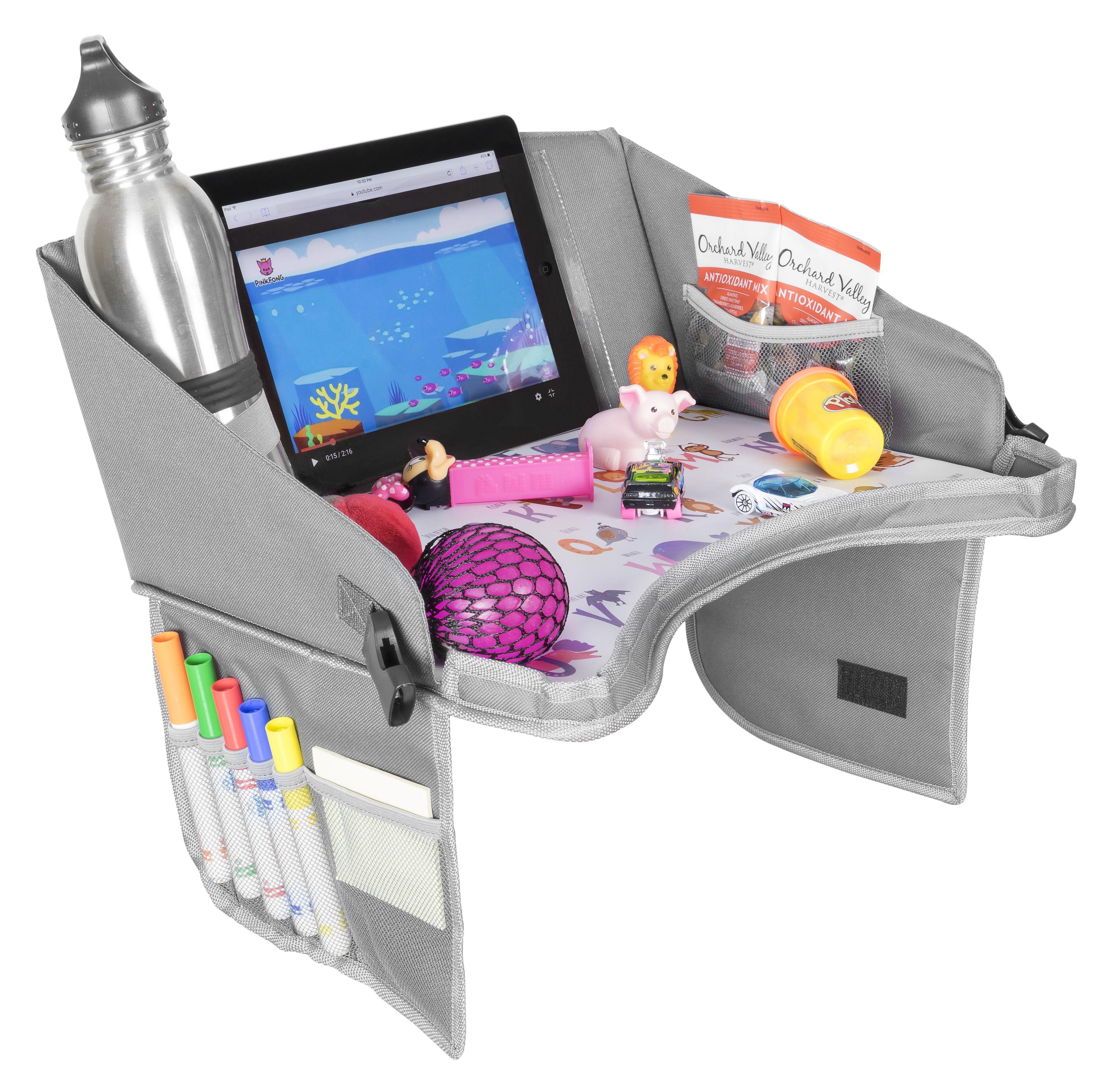 Bonabee baby car seat tray travel tray car seat tray