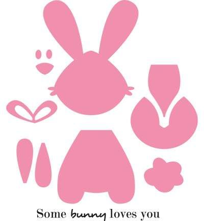 Collectables – Bunny