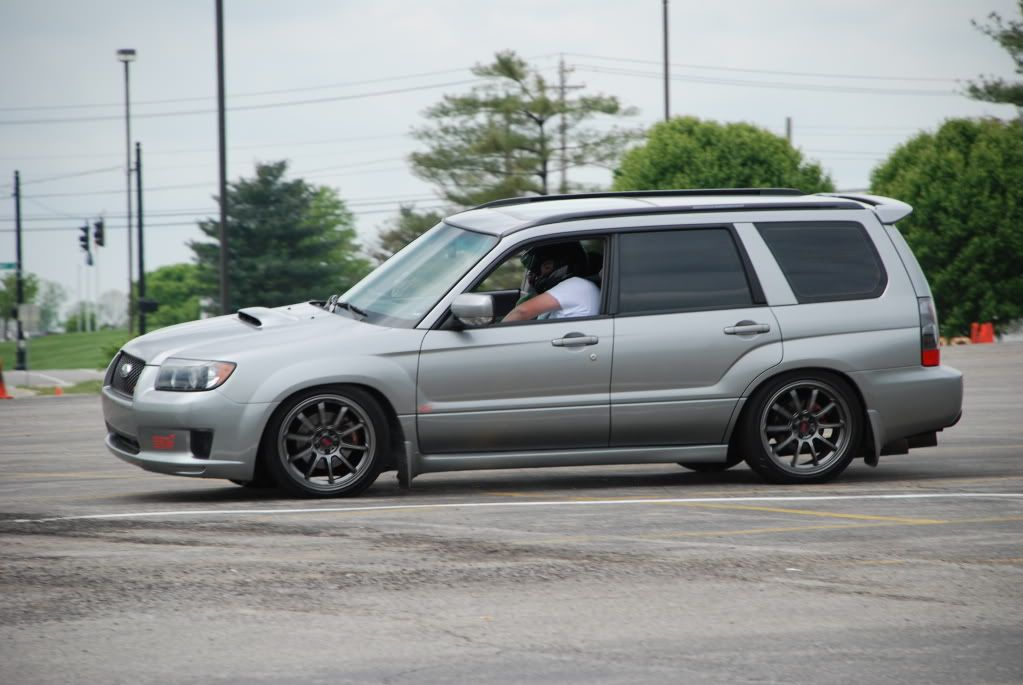 Forester Motorsports Photo Gallery - Subaru Forester Owners Forum