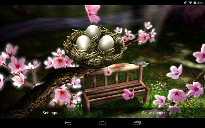 Best Hd Live Wallpapers For Android Tablet Live