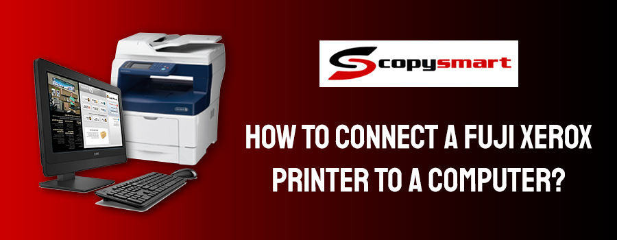 Proper Connection Of Your Printer To The Computer Or Laptop Is One