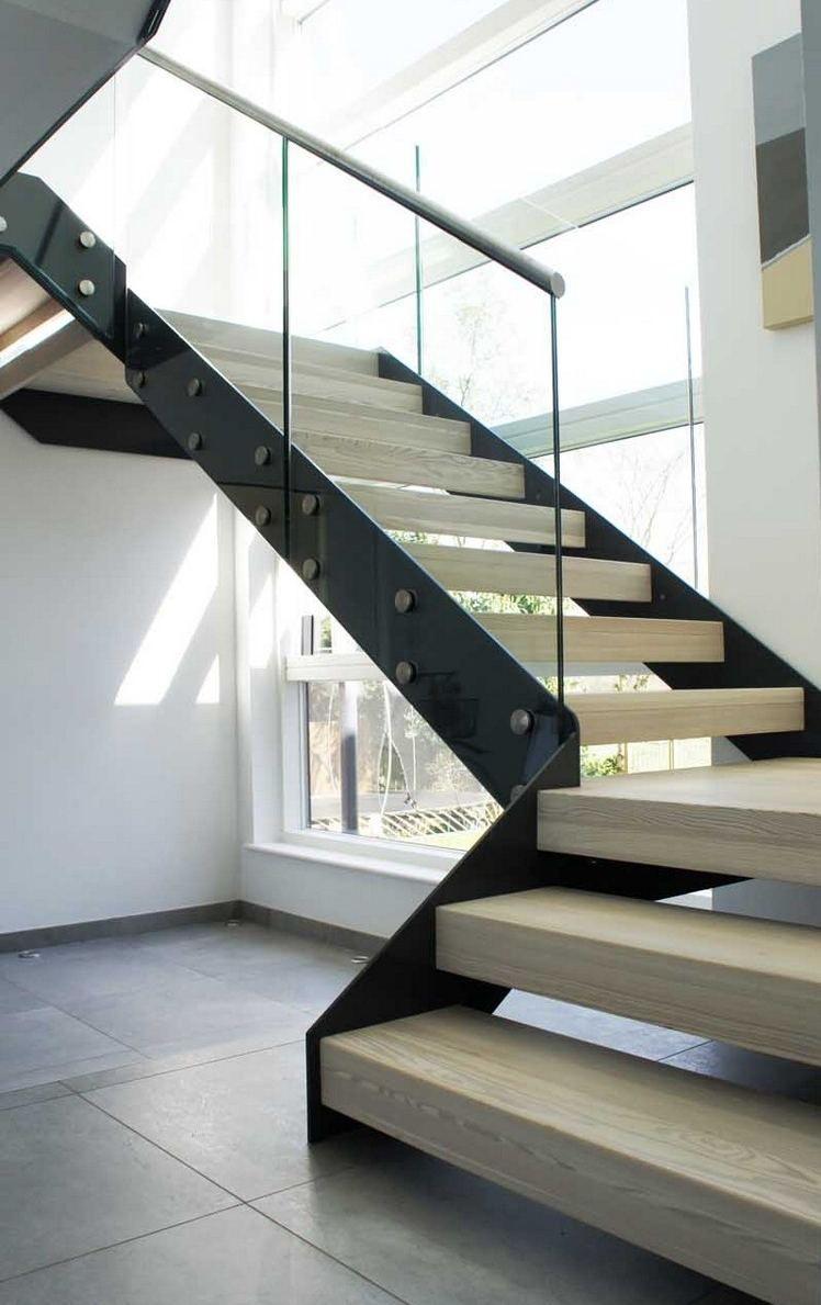 Escalier Quart Tournant Modeles Et Conseils Pour Bien Le Choisir