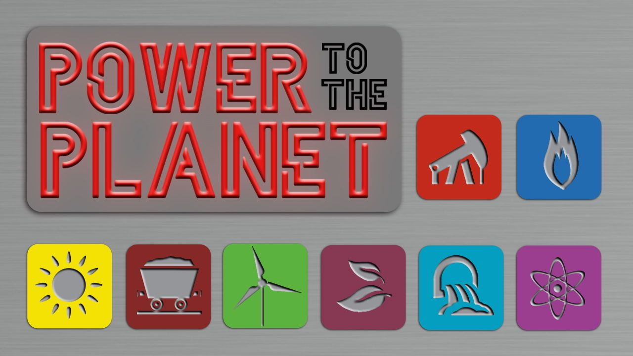 How Can We Best Power The Planet We Need Energy For Many Things