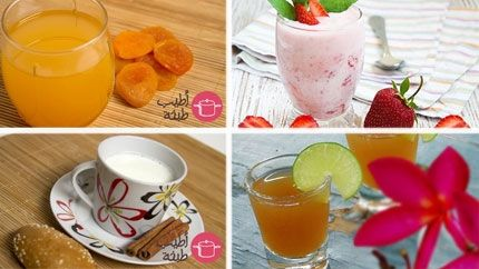 أشهر المشروبات المصرية بالصور Egyptian Food Food Recipes