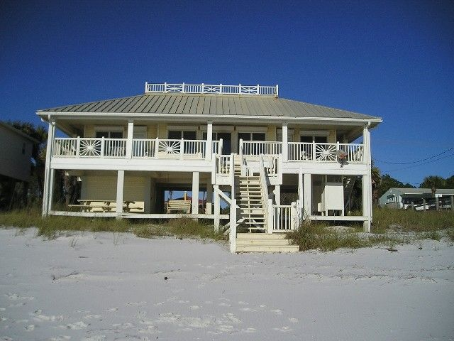 Pet Friendly Ask Owner In Mexico Beach From Vrbo Com Vacation