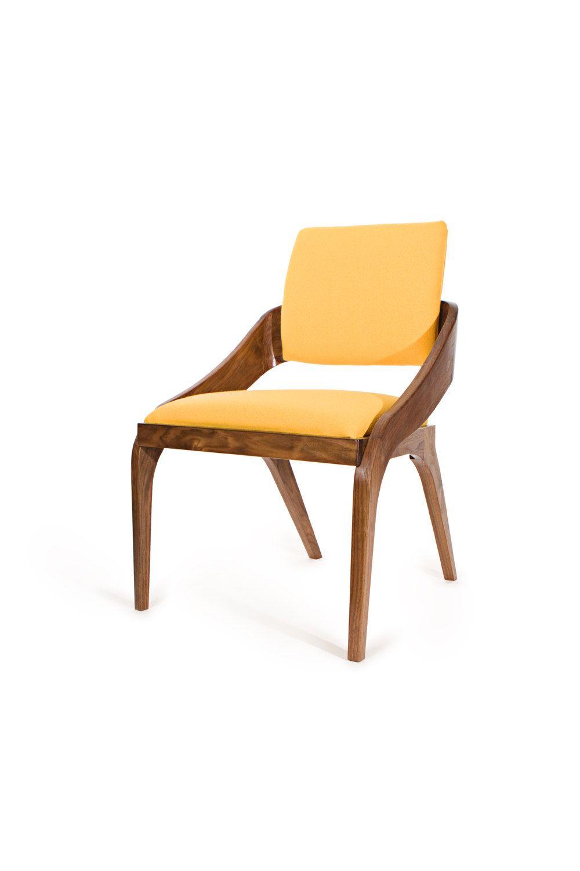 Cousin Chair: Meg Ou0027Halloran Design From EnRoute Studio Great Pictures