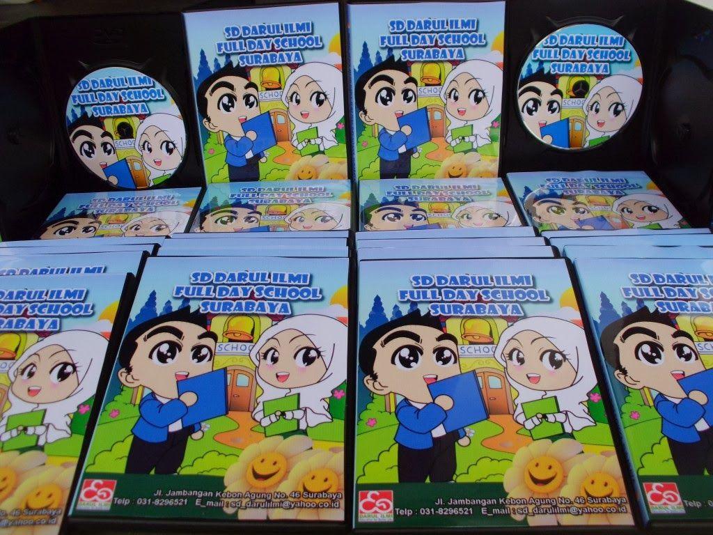 Cetak Dvd di DKI Jakarta Kota Jakarta Selatan Tebet Tebet Timur