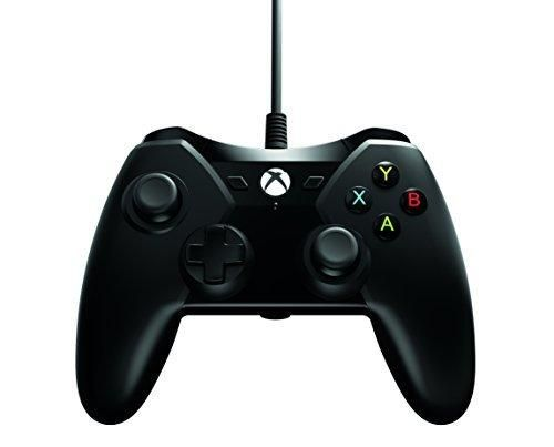 POWER A Wired Controller - Black - Xbox One