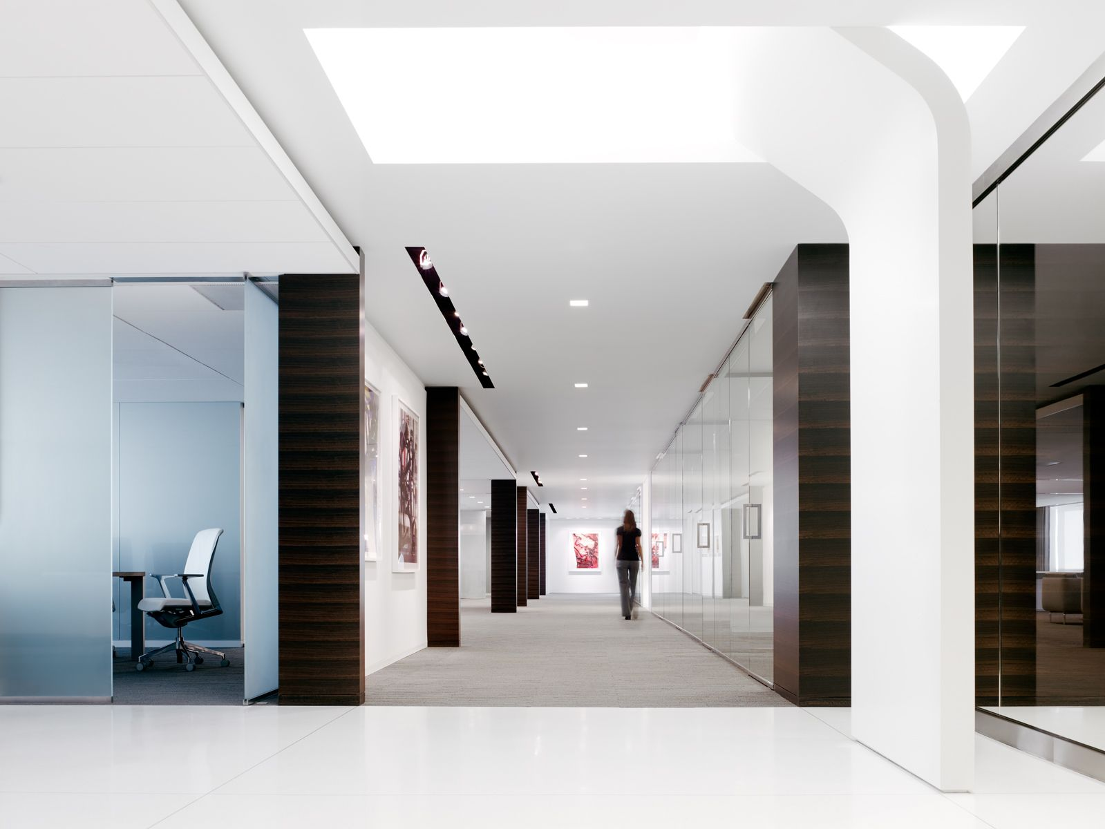 Ascent Private Capital Management Minneapolis Offices