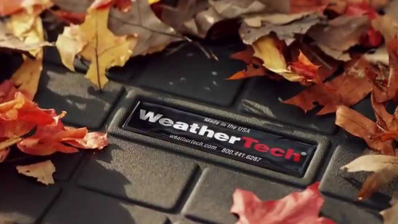 Pick your Favorite WeatherTech® (Chicagoland) Weather