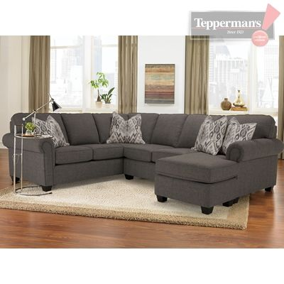 Andrews Sectional Tepperman S New Furniture Home New Homes