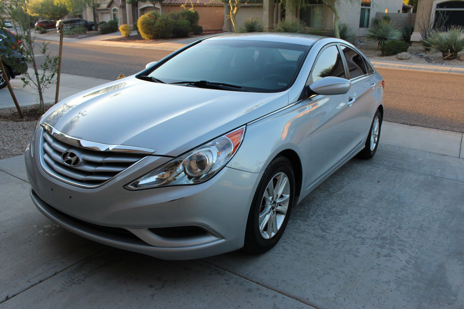 Perfect Cool Awesome 2011 Hyundai Sonata GLS 2011 Hyundai Sonata   Price Reduced  2017 2018