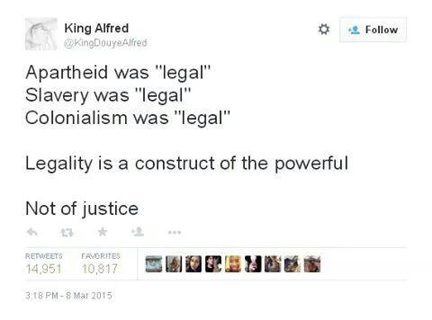 legality program