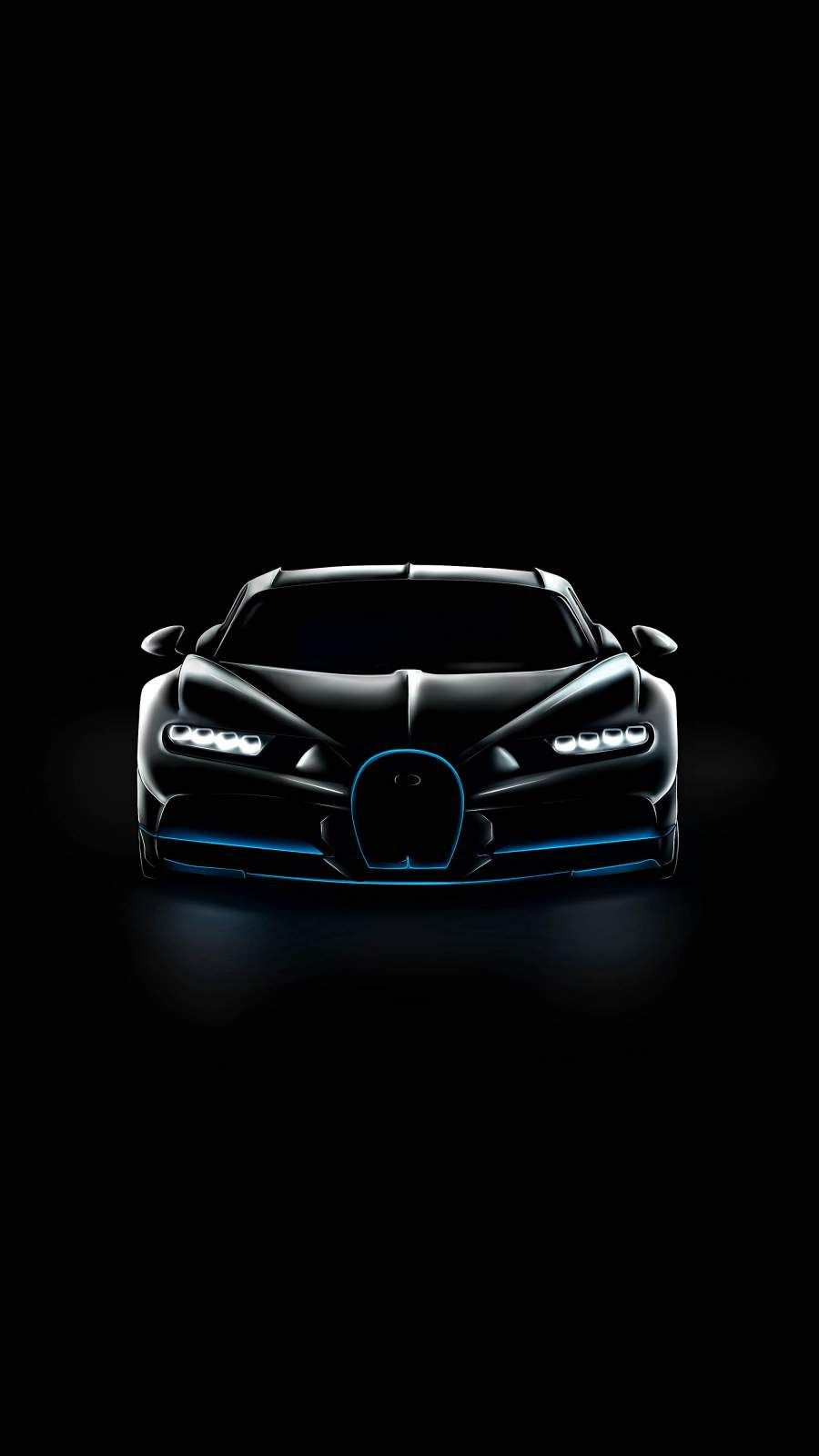 Bugatti Chiron Black Iphone Wallpaper Bugatti Chiron Black Bugatti Wallpapers Super Cars