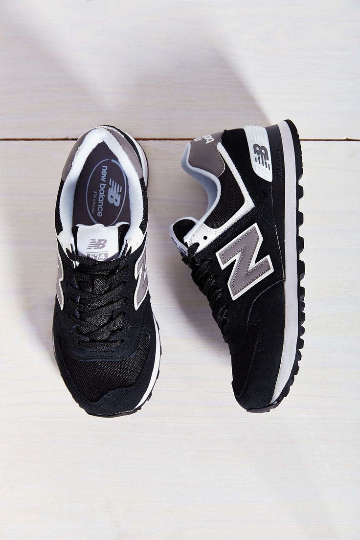New Balance 574 Classic Running Sneaker | New balance shoes ...