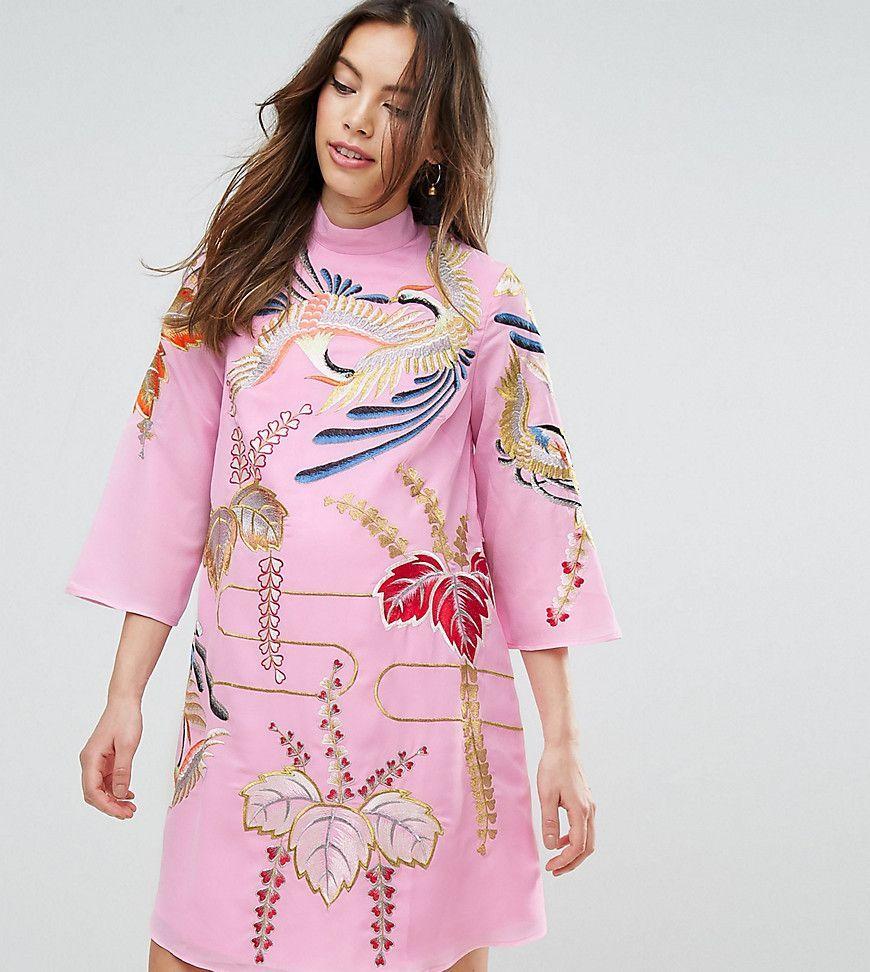 Consigue este tipo de vestido informal de Asos Maternity ahora! Haz ...