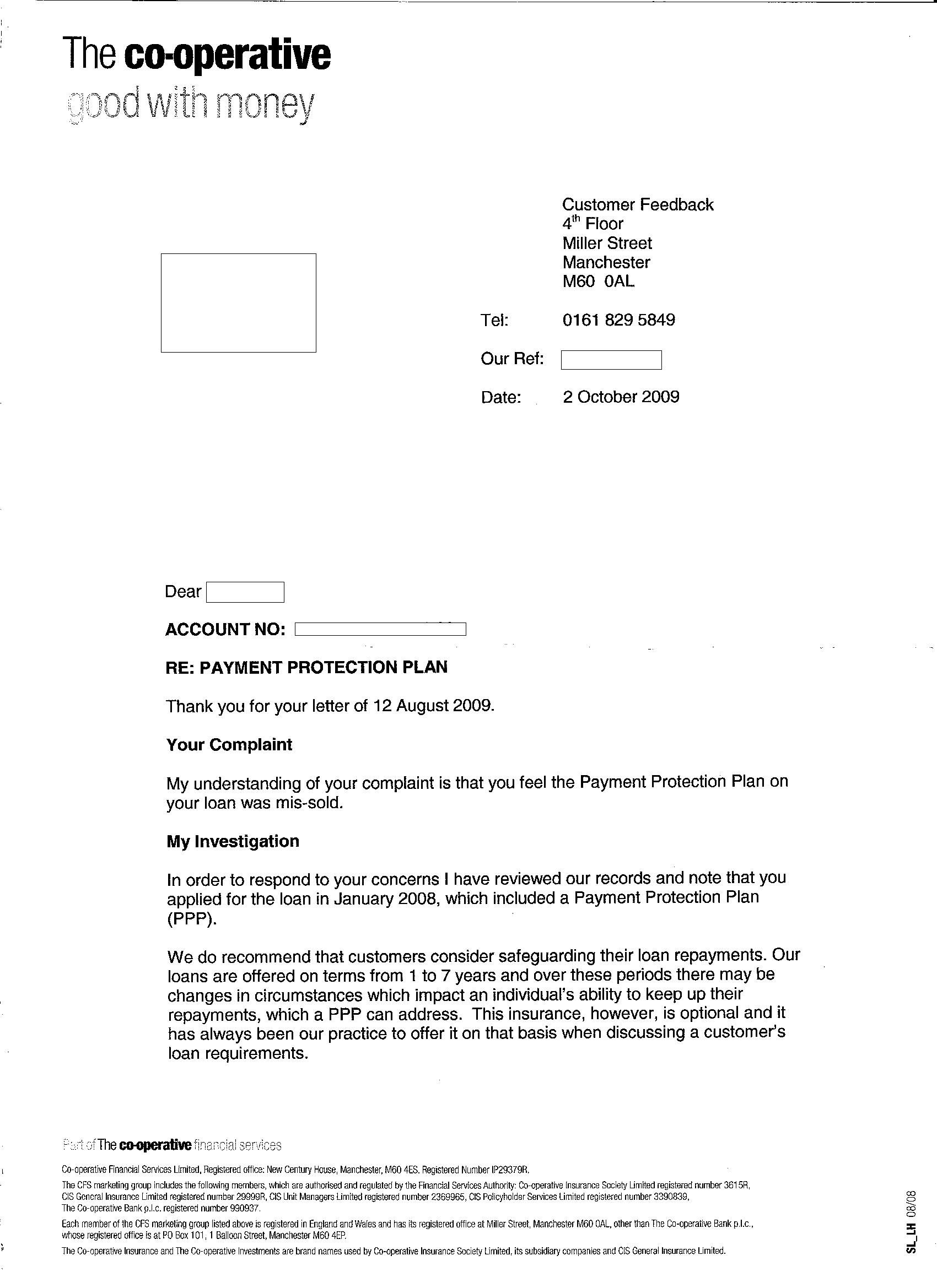 Ppi claim letter template back thousands for unfair payment ppi claim letter template back thousands for unfair payment clydesdale bank should claims home design idea pinterest payment protection insurance spiritdancerdesigns Image collections