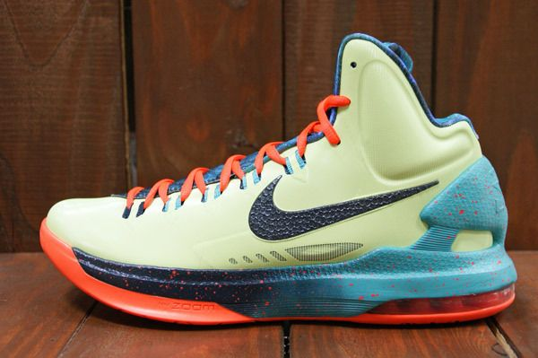 new photos 13116 0078d ... Area 72 inspired KD V by Nike Basketball. kd 5 All Star Game
