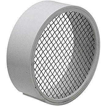 Heartland 21000 Dryer Vent Closure Jenn Air Vent Cover Amazon Com Stainless Steel Screen Pvc Fittings Stainless