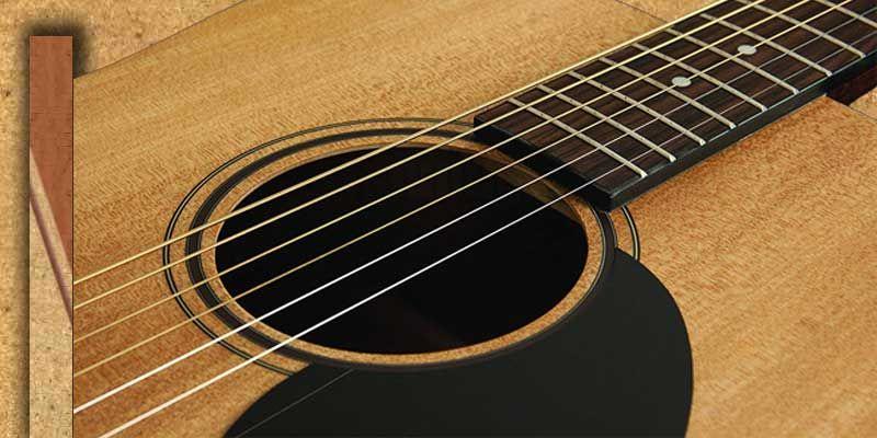 Jasmine S35 Acoustic Guitar Review Dreadnought Acoustic Guitar Natural Guitar Guitar Reviews Acoustic Guitar