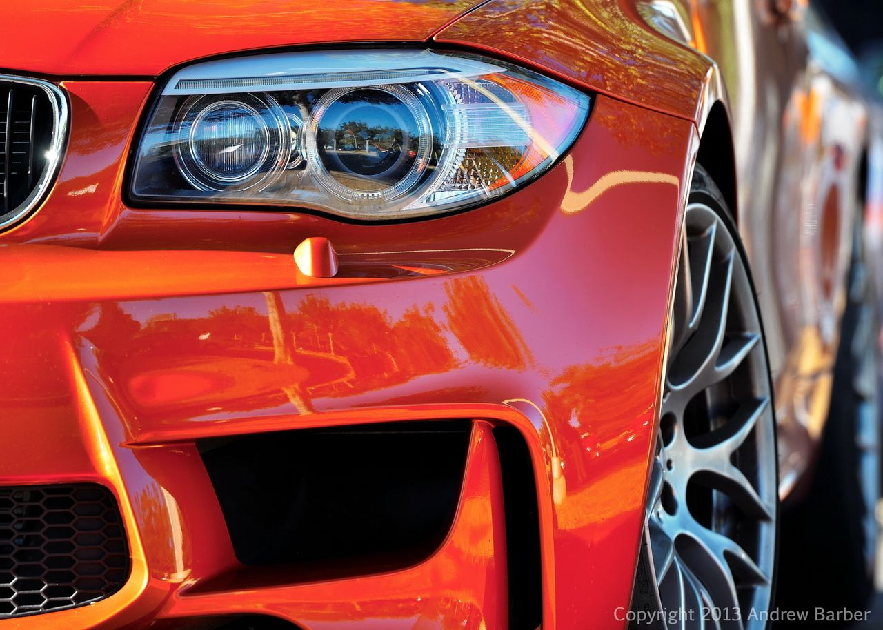 ///M Eye of the tiger.