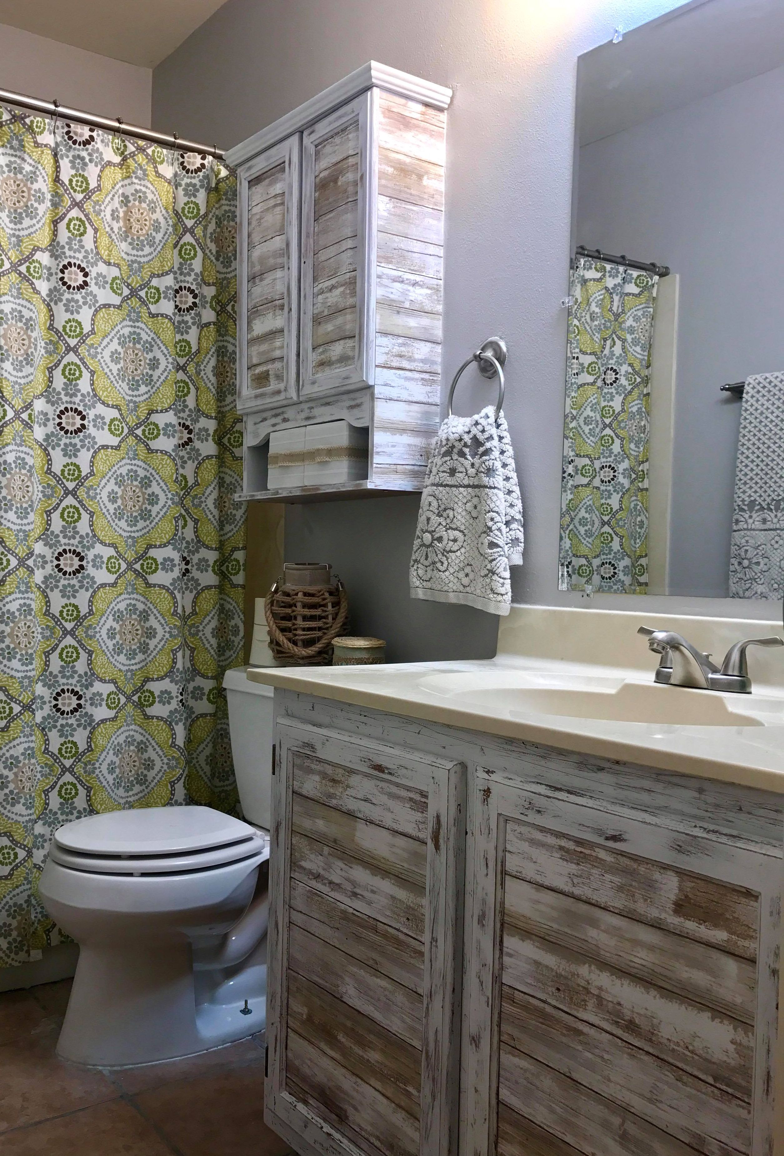 Terrific Distressed Wood Peel And Stick Wallpaper Home Decor In Uwap Interior Chair Design Uwaporg
