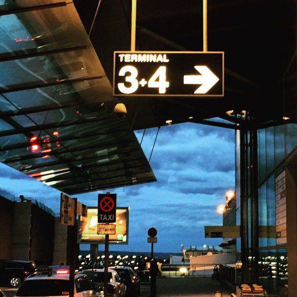 Flughafenparker Str On Flughafen Stuttgart Parken Am Flughafen Stuttgart