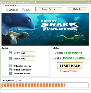 hungrysharkevolutionhacktool activation key