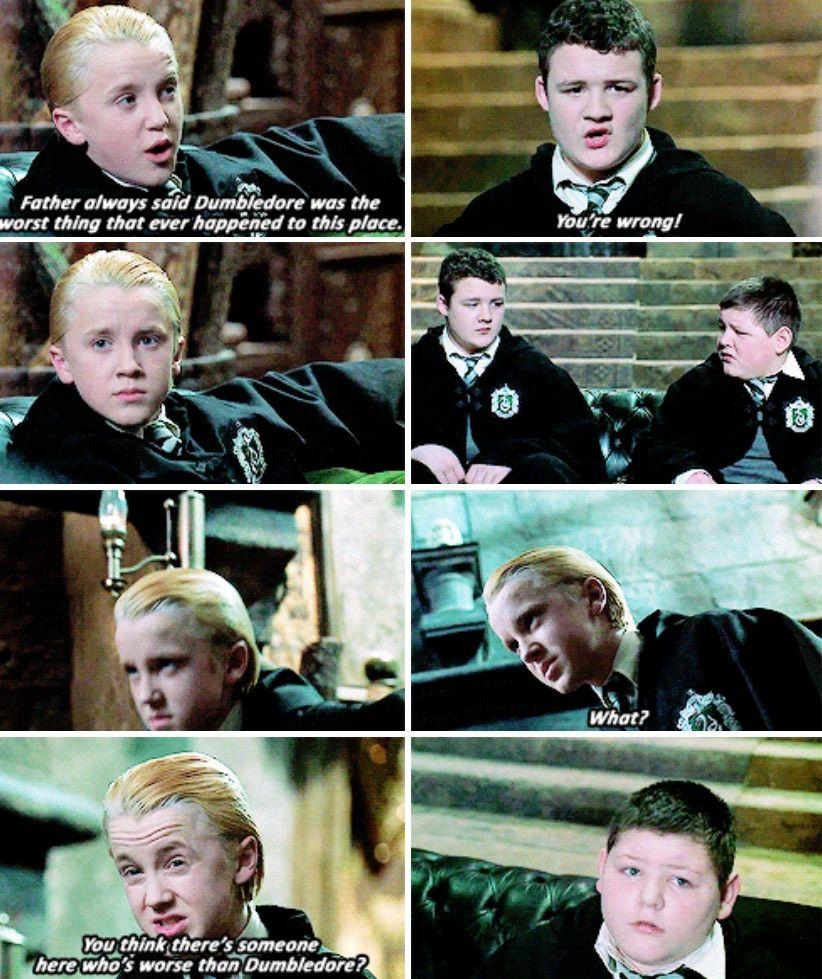 Harry Potter Draco Malfoy Harry Potter Draco Malfoy Harry Potter Funny Harry Potter Quotes