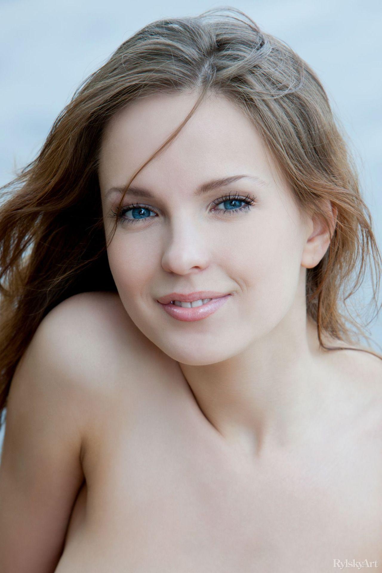 Pretty face porn