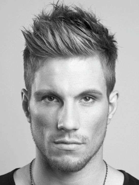 Trovare il taglio di capelli giusto uomo