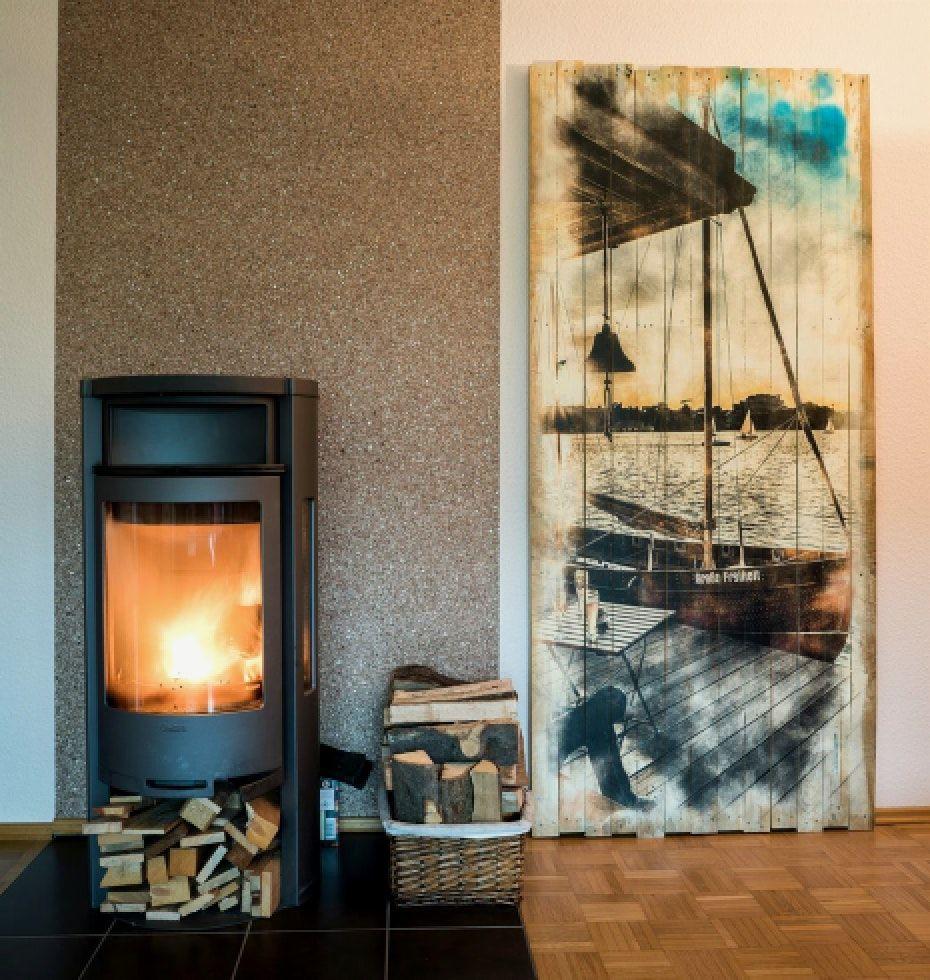 Bezaubernd Wohnzimmer Mediterran Ideen Von Wandbilder