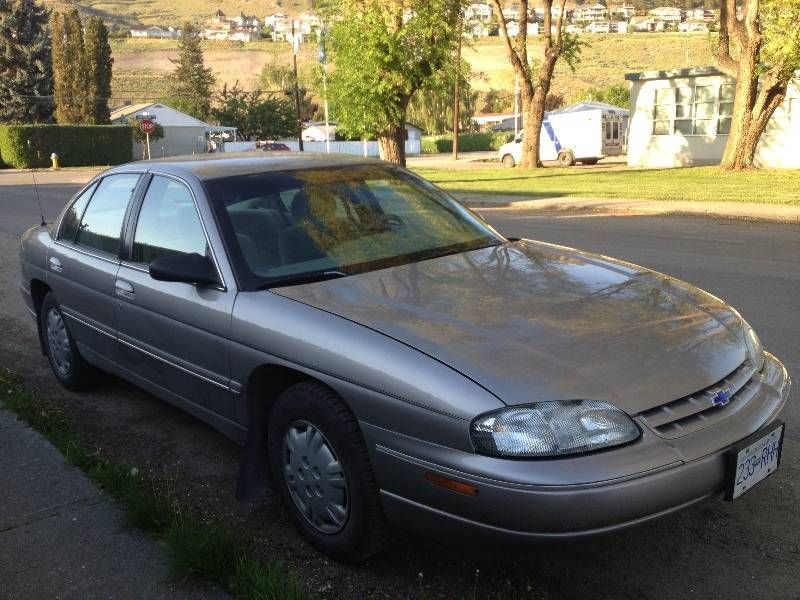 1997 Chevy Lumina One Of The Smoothest Riding Cars I Ever Owned Me My Stuff Cars Chevy Automobile