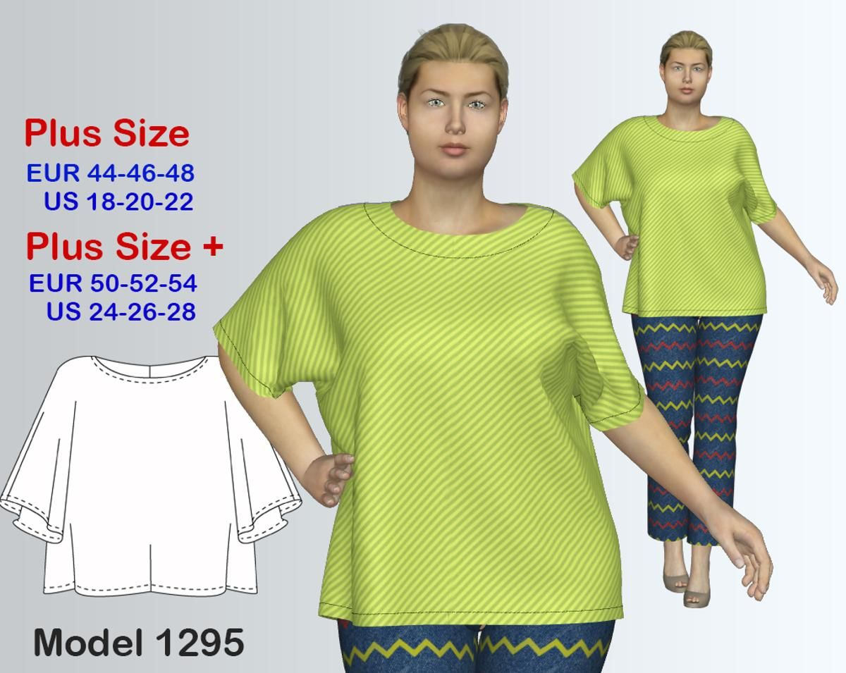 Plus size 28 dress patterns