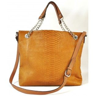 ZOE - Handmade Genuine Exotic Leather Python Snake Skin Women Designer  Handbag 725f8d302c2d2