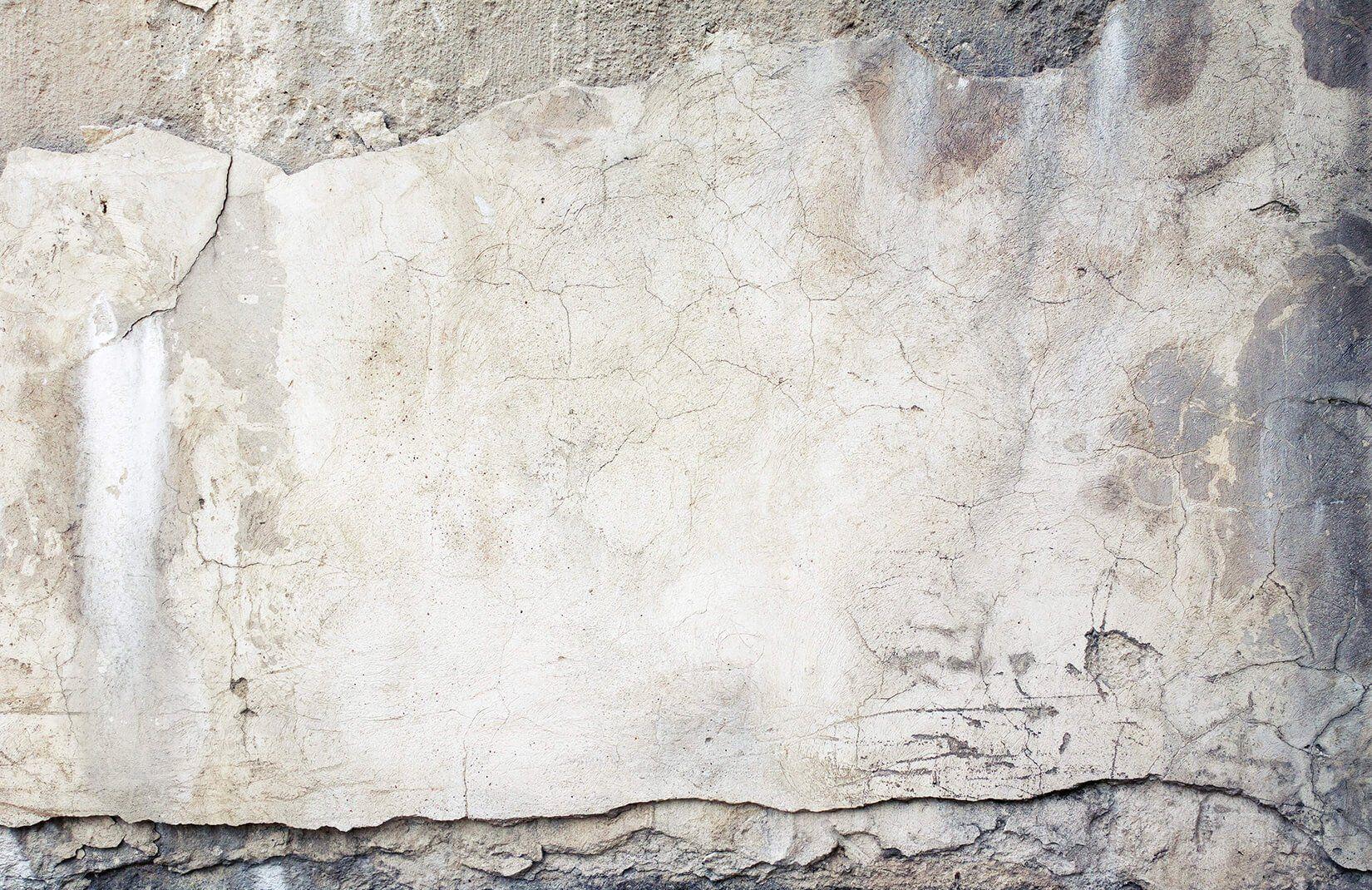 Broken Concrete Wallpaper Mural Murals Wallpaper In 2020 Concrete Wallpaper Concrete Wall Broken Concrete
