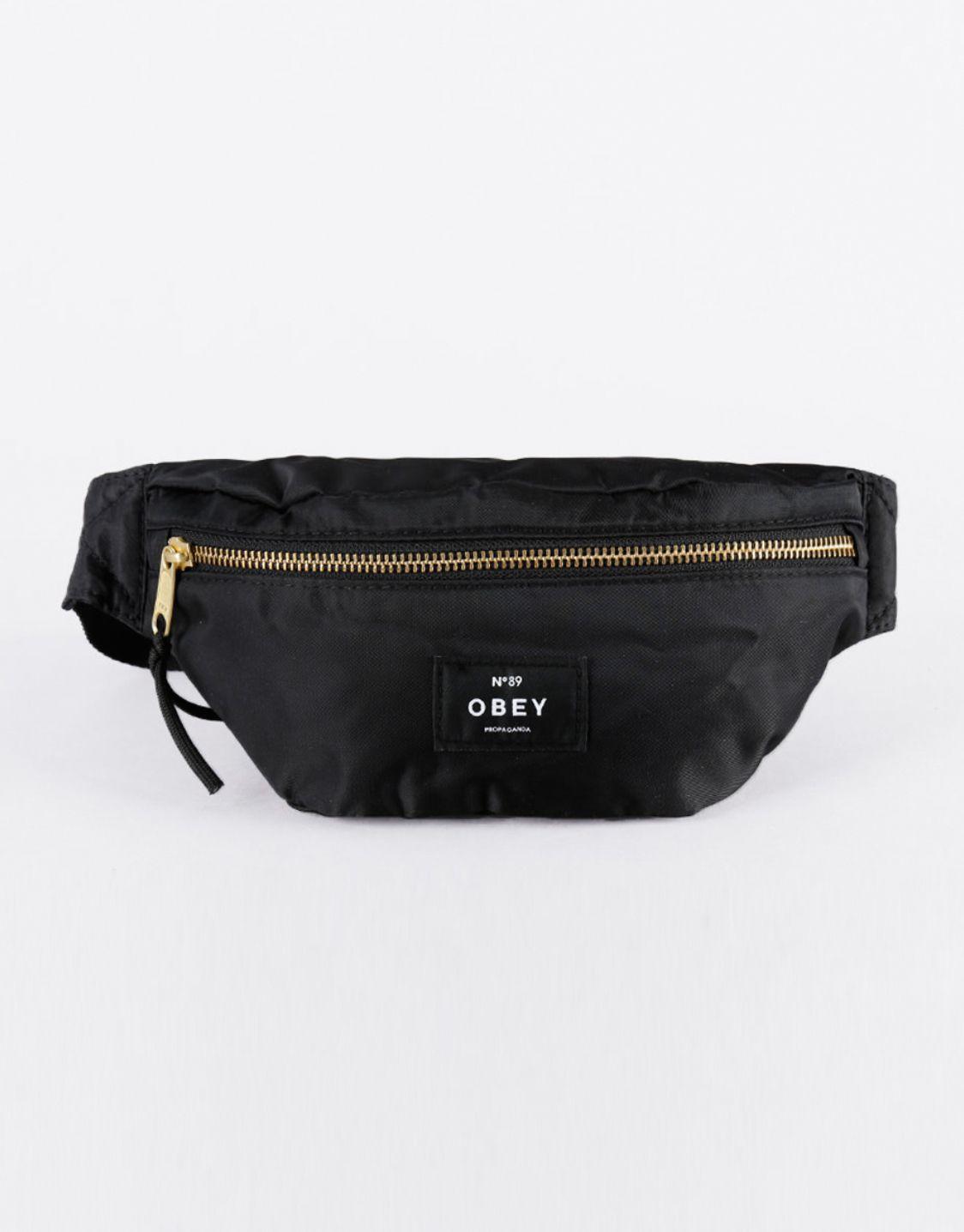 OBEY Clothing La roche bum bag  abba45213aa