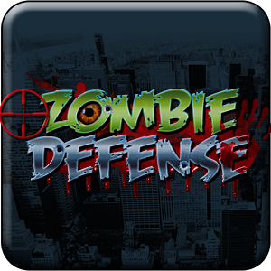 Zombie Defense v6.5 Mod Money Android Games APK