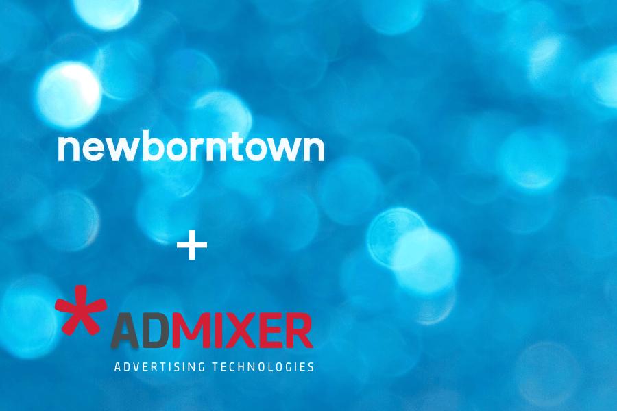 Admixer Partner: An Interview with Li Ping, Newborn Town ...