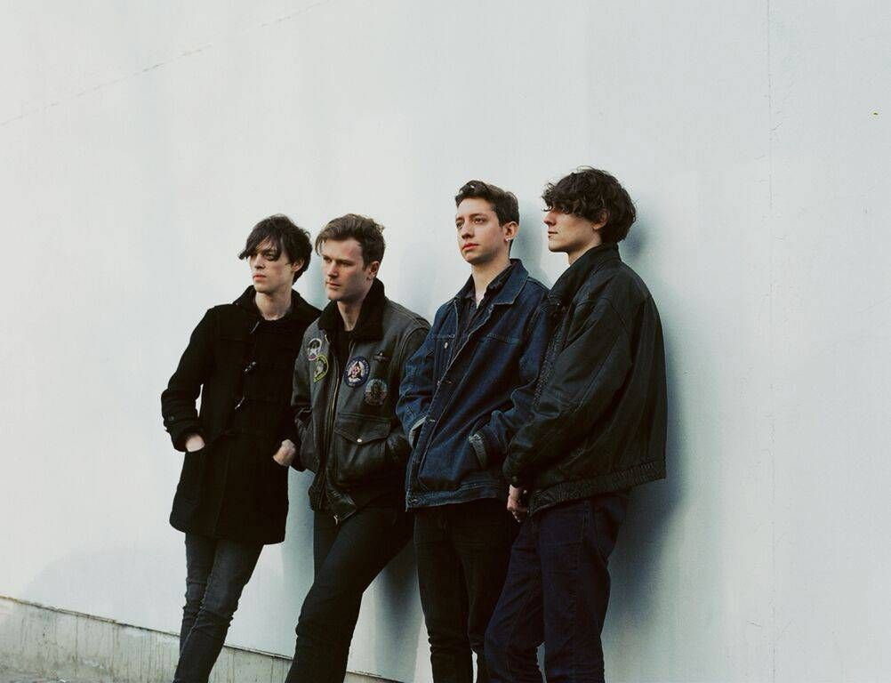 Gengahr Fill My Gums With Blood Blood, Movie posters