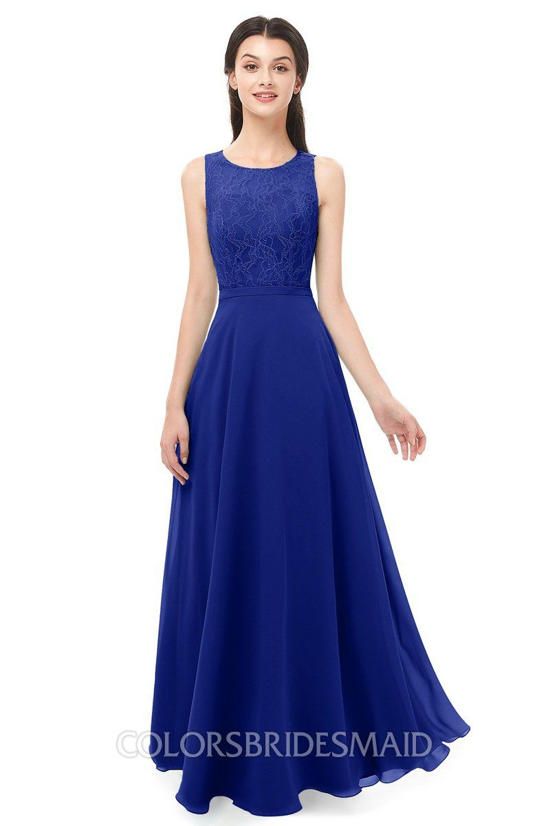 d749a6cec097 ColsBM Indigo - Coral Bridesmaid Dresses in 2019   The Doctor and ...