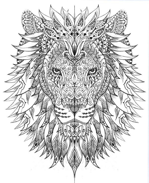 Item dans coloriage anti stress imprimer 18 illustrations de coloriage pour adulte tattoos for Image de jardin a imprimer