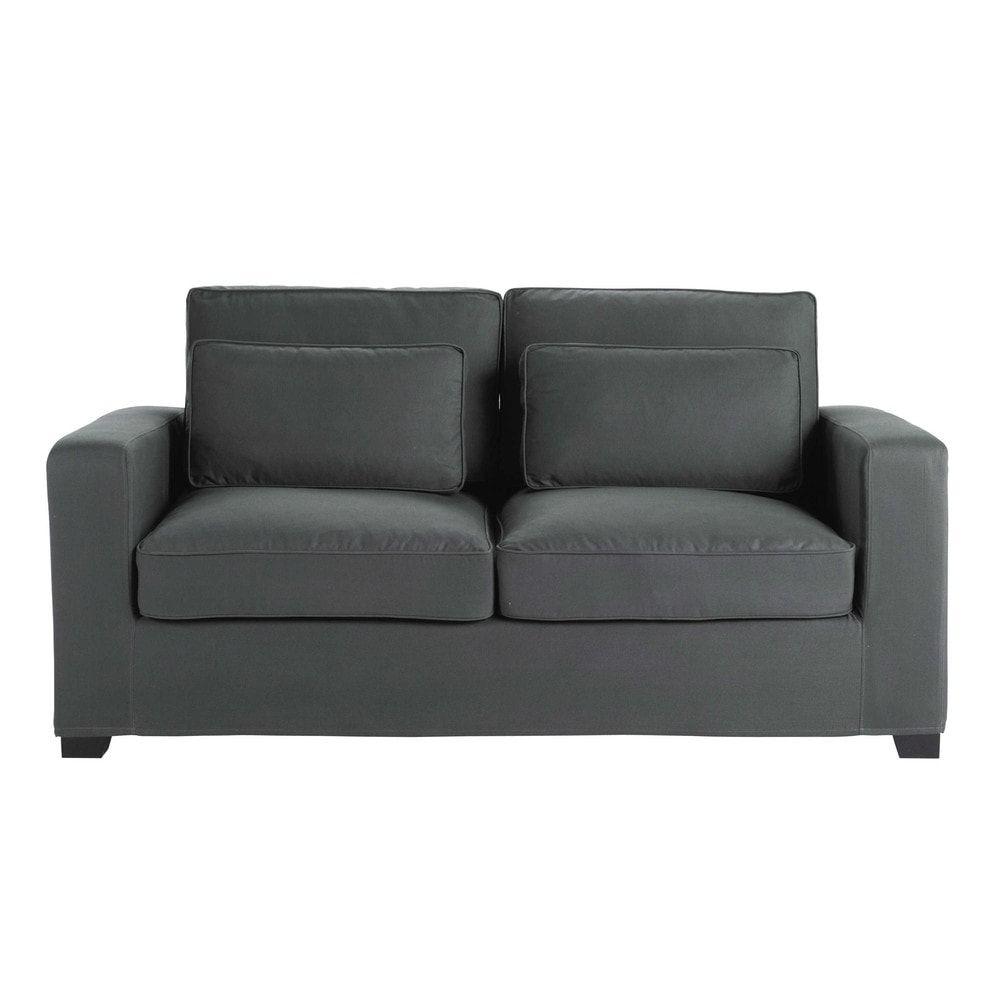 42++ Sofa grau 2 sitzer ideen