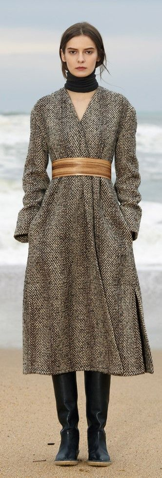 Lemaire Pre-Fall 2015-16
