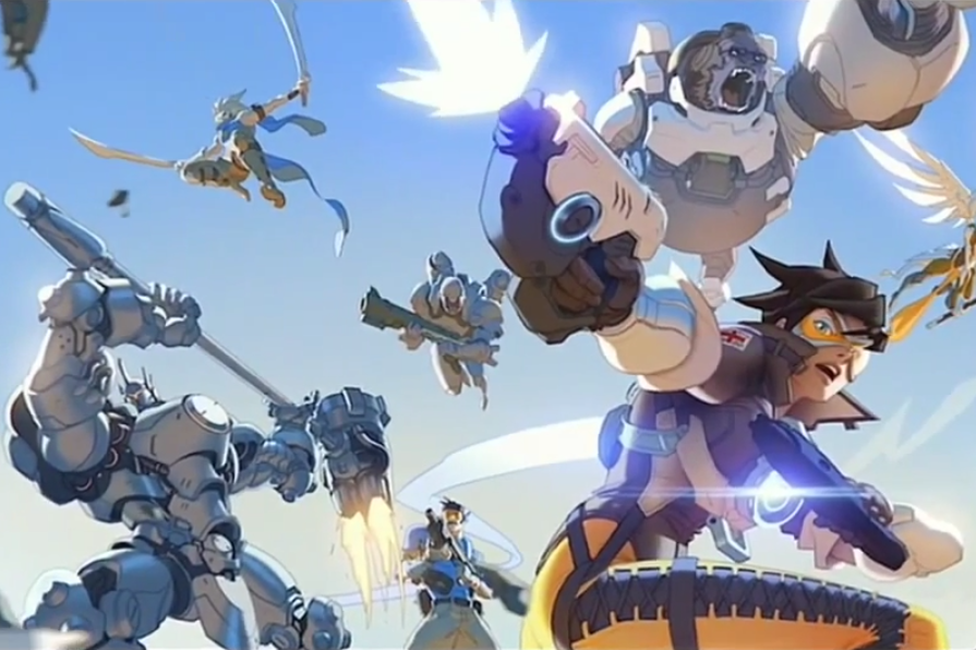 overwatch s new cinematic teaser offers insight into overwatch s